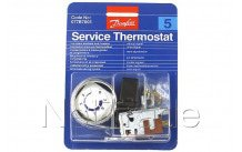 Danfoss - Thermostaat danfoss nr5 zonder signaal - 077B7005
