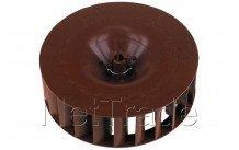 Aeg - Ventilator schroef droogkast orig - 8996474081172