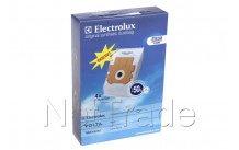 Electrolux - Stofzuigerzak orig z 2540+ 2560 +2570 es39     5 stuks + 1 micro-filter - 9002565431