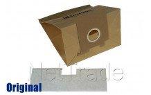 Electrolux - Stofzuigerzak orig 4840-laser510-20/910-60 e9n 5 stuks + 1 micro filter - 9001959619