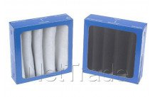 Philips - Filter luchtreiniger lr4978 hr4381/4383set 2 - 482248020137