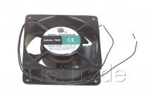 Universeel - Ventilator compact  120mm x 120mm x 38.5  - 18w