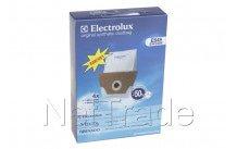 Electrolux - Stofzuigerzak orig mondo es49/rondo 1170   4 stuks + 1 micro filter + 1 motor filter - 9002565464