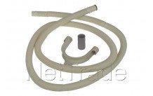 Whirlpool - Afvoerslang - 481253028737