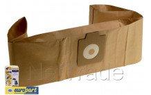 Electrolux - Stofzuigerzak e22  europart box   5 stuks
