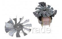 Atag - Ventilatormotor warme lucht - 39560517