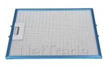 Atag - Metaalfilter  + sluiting  -- afm. 247 x 327 mm - 88019356