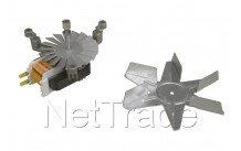 Whirlpool - Ventilatormotor oven - 481236118466