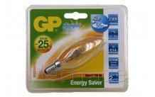Gp halogeen candle energy saver e14 42w - 720CA42E14C1