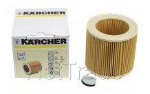 Karcher filter 2101 - 64145520