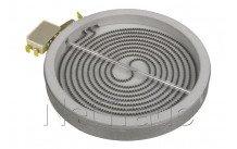 Whirlpool - Hilight plaat 180mm 1700w 230v - 481231018889