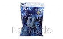 Electrolux - S-bag anti-odour e203    4 stuks - 9001660076