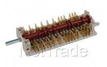Ariston - Schakelaar oven - 9 functies - C00139133