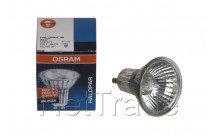 Osram - Halopar 16 gu10 / 50w / 230v - 4050300580111