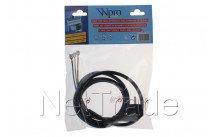 Wpro - *wpro* elektrische kabel 3x1.5   1.7m - 481281729063