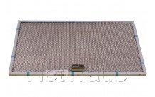 Novy - Filter inox flat-line - 7400020