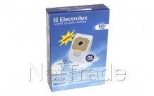 Electrolux - Stofzuigerzak -es51-stofzuigerzak-synth.   4 stuks + 1 micro filter - 9002565449