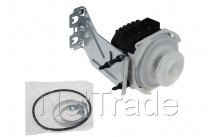 Whirlpool - Motor - circulatiepomp + steun - 480140102394