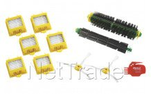 Irobot - Vervangkit filters + borstels-   serie 700- retail - - 21936