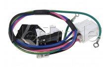 Lg - Relais / clixon ptc  - p470md - compressor - EBG61127801