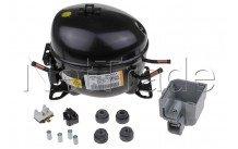 Aspera - Compressor nbm1116y - emye70clp - 1/5 hp - r600a - 484000008469