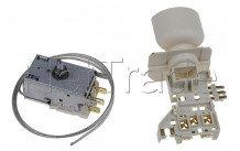 Smeg - Thermostat kit lamp holder invensy - 698731743