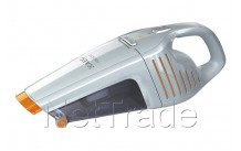 Aeg - Kruimelzuiger rapido met wielen autonomie 12 min dubbele filter stofcassette 0.5l - AG5106