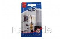 Wpro - Oven lamp 25w 230/240v - 484000000982