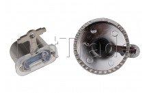 Seb - Knop+controlelamp/aan-uit - SS192581