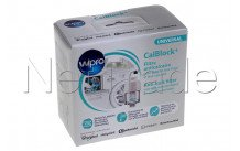 Wpro - Calblock+ / anti kalk filter - 484000008901