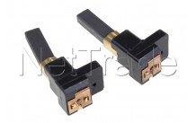 Dyson - Koolborstel dyson set dc05 dc07 dc08 32mm x 11mm x 7mm