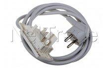 Bosch - Aansluitkabel / aansluitkast - 00498261