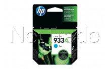 Hewlett packard - Ink cartridge hp cn054ae no.933xl 825 pagina's cyan - CN054AE