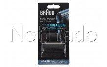 Braun - Combi-pack freecontrol - 10b-20b - 81387932