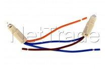 Whirlpool - Lamp   niet meer leverbaar - 481913448272