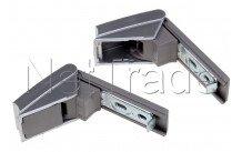 Liebherr - Bevestiging deurgreep set - 9590178