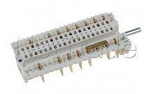 Ariston - Ovenschakelaar - 10 posities - C00074281