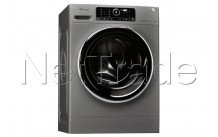 Whirlpool - Awg912spro wasautomaat 9kg / 1200t / trommel 64l - AWG912SPRO