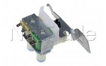 Ariston - Inlaatventiel dubbel - amerik. koelkast - C00165568