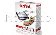 Tefal - Panini grill   2000w - GC241D12