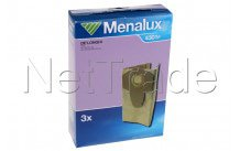 Electrolux - Stofzuigerzak menalux - 4301p 3 bags - 9001967653