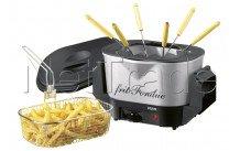 Nova - Retro frit fondue - 170111