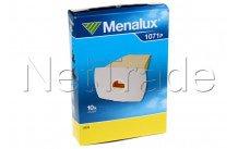 Electrolux - Stofzuigerzakken menalux - 1071p 10 bags+1mf - 9001961680