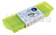 Wpro - Ice cube tray met deksel - 484000008554