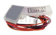 Whirlpool - Sensor tommel - 480111104696