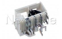 Whirlpool - Kit relais / clixon - 481228038093