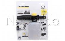 Karcher - Schuimsproeier  regelbaar 0,6 ltr - 26431470