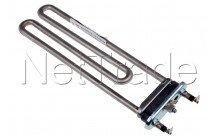 Whirlpool - Verwarmingselement met thermoprotector - 1800w - 481010550891