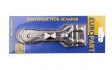 Universeel - Schraper metaal voor keramische kookplaten - 484000008546