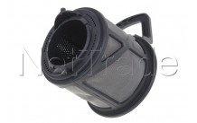 Electrolux - Filterzeef - afvoerfilter,grijs,set - 8075472269